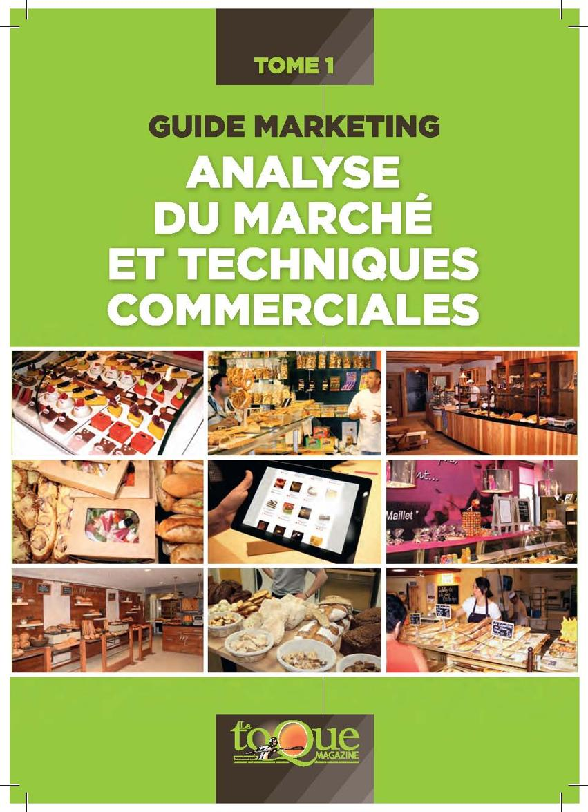 GUIDE MARKETING